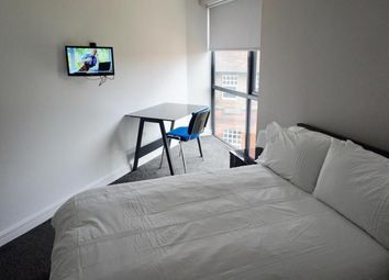 Thumbnail 10 bed shared accommodation to rent in Eccles Old Road, Salford