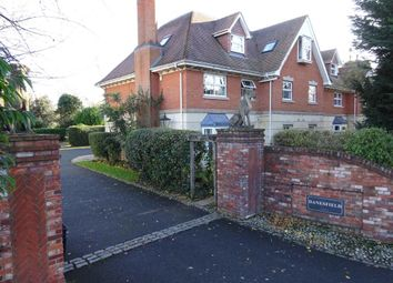 Thumbnail 2 bed flat for sale in Wiltshire Road, Wokingham