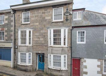 Thumbnail 1 bed flat for sale in Lower Market Street, Penryn