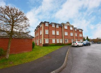 Thumbnail 2 bed flat to rent in Anderson Court, Redhill