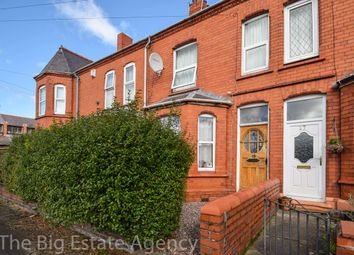 Thumbnail 3 bedroom terraced house for sale in Chester Road East, Queensferry, Deeside