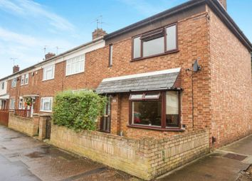 2 bed end terrace house for sale in Fane Road, Peterborough PE4