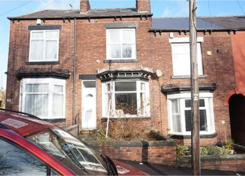 Thumbnail 3 bed terraced house for sale in Laird Road, Sheffield