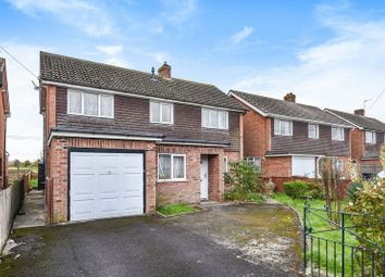 Thumbnail 3 bed detached house for sale in Loyd Road, Didcot