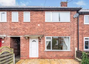 Thumbnail 3 bed terraced house for sale in Kendal Avenue, Warrington, Cheshire
