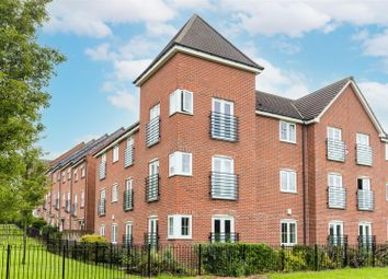 Thumbnail 2 bed flat for sale in Fenton Place, New Forrest Village, Leeds
