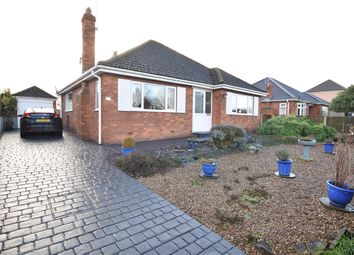 Thumbnail 3 bed detached house for sale in Thealby Lane, Thealby, Scunthorpe