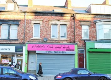 Thumbnail 4 bed maisonette for sale in 138A Dean Road, South Shields, Tyne And Wear