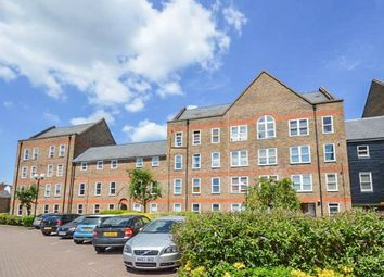 Thumbnail 3 bed flat to rent in Millacres, Station Road, Ware
