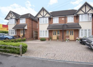 4 bed semi-detached house for sale in South Ascot, Berkshire SL5