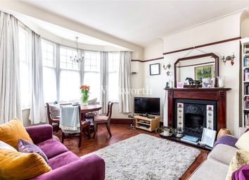 Thumbnail 1 bed flat to rent in River Avenue, London