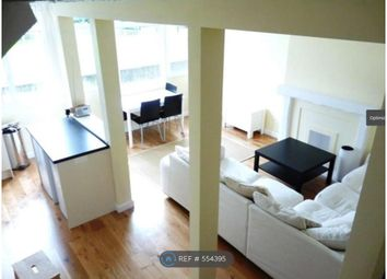 3 bed maisonette to rent in Old Market Square, London E2
