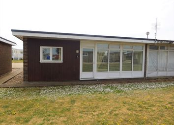Thumbnail 2 bedroom property for sale in The Parade, Greatstone, New Romney