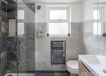 Thumbnail 2 bed flat for sale in Springfield Road, London