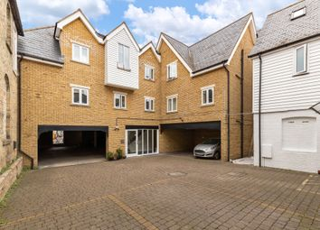 Thumbnail 2 bed flat for sale in Jepps Courtyard, Jepps Lane, Royston