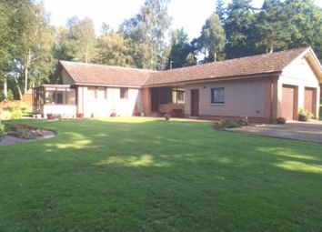 Thumbnail 3 bed bungalow to rent in Woodgrove, Campfield