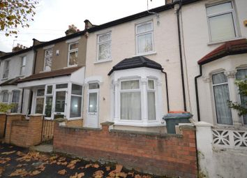 Thumbnail 4 bed property to rent in Lawrence Road, East Ham, London