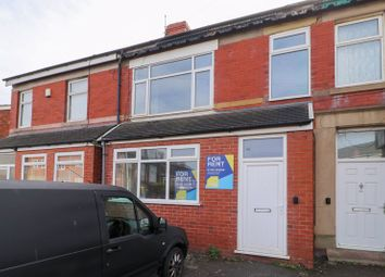 Thumbnail 4 bed property for sale in Ashburton Road, Blackpool