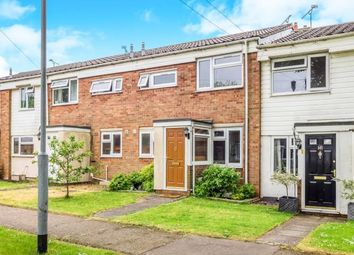 Thumbnail 2 bedroom terraced house for sale in Badersfield, Norwich, Norfolk