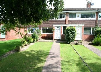 Thumbnail 3 bed terraced house for sale in Birkdale Close, Bramhall, Cheshire