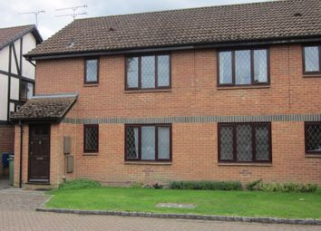 Thumbnail 1 bed flat for sale in Drayhorse Drive, Bagshot