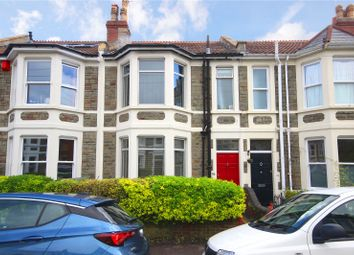 Thumbnail 4 bedroom terraced house to rent in Monk Road, Bishopston, Bristol