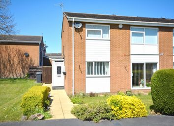 Thumbnail 2 bed flat to rent in Redesdale Road, Chester Le Street