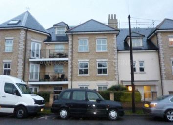 Thumbnail 2 bed flat to rent in Park Grange, Manor Road, Chigwell
