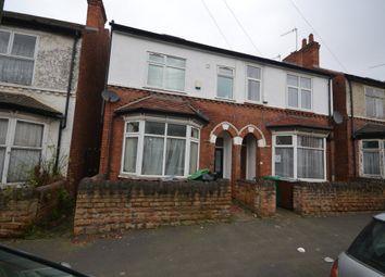 Thumbnail 6 bed terraced house to rent in Elmsthorpe Avenue, Lenton, Nottingham