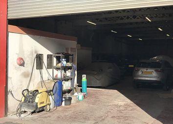 Thumbnail Parking/garage for sale in Wood Lane, Wolverhampton