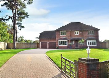 Thumbnail 5 bedroom detached house for sale in East Grinstead, West Sussex