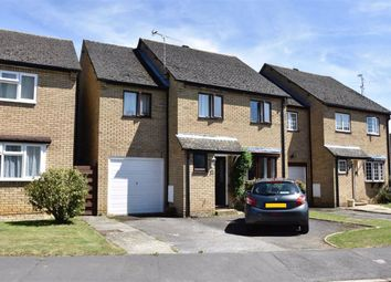Thumbnail 4 bed semi-detached house for sale in Chaundy Road, Tackley, Kidlington