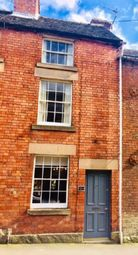 Thumbnail 2 bed property to rent in The Tenth House, North End, Wirksworth, Matlock, Derbyshire