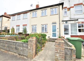 Thumbnail 3 bed terraced house for sale in London Road, Bexhill-On-Sea