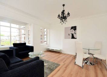 Thumbnail 1 bed flat to rent in Park Road, Marylebone