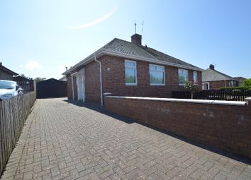 Thumbnail 2 bed bungalow for sale in Walker Road, Ayr, South Ayrshire
