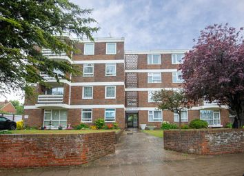 Thumbnail 2 bed flat for sale in Woburn Court, Richmond Road, Worthing