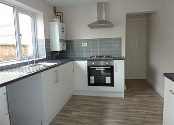 Thumbnail 3 bed terraced house for sale in Elsenham Road, Grimsby