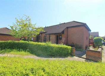 Thumbnail 2 bed bungalow for sale in Saddlers Place, Downs Barn, Milton Keynes