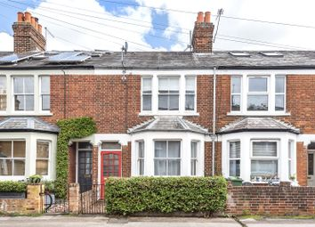 Thumbnail 3 bed terraced house for sale in Helen Road, Oxford