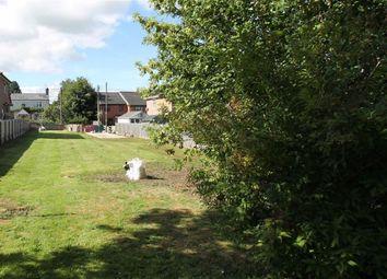 Thumbnail Land for sale in Tudor Street, Ross-On-Wye