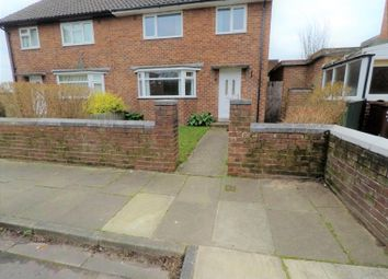 Thumbnail 3 bed semi-detached house to rent in Bradshaws Lane, Southport
