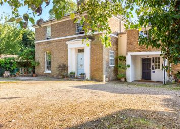 Thumbnail 2 bedroom flat for sale in Church House, Church Road, Windsor