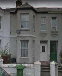Thumbnail 3 bed shared accommodation to rent in Tavy Place, Mutley, Plymouth
