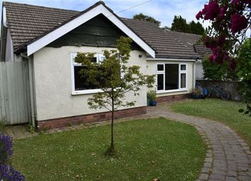 4 bed detached bungalow for sale in Long Acre, Murton, Swansea SA3