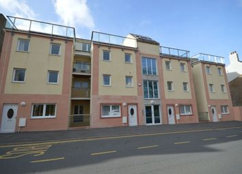 Thumbnail 2 bedroom flat to rent in Corporation Road, Workington