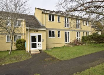 Thumbnail 2 bed flat for sale in Chaucer Road, Bath, Somerset