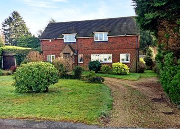 Thumbnail 5 bed detached house for sale in Park Road, Oxted, Surrey