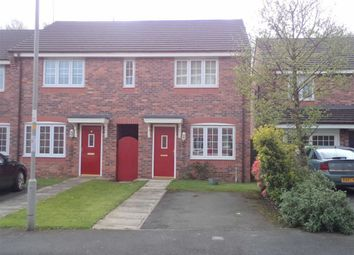 Thumbnail 2 bedroom semi-detached house for sale in Royal Drive, Fulwood, Preston