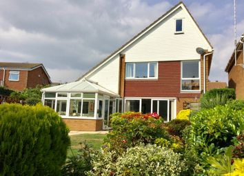 Thumbnail 3 bed detached house for sale in The Pines, Old Felixstowe